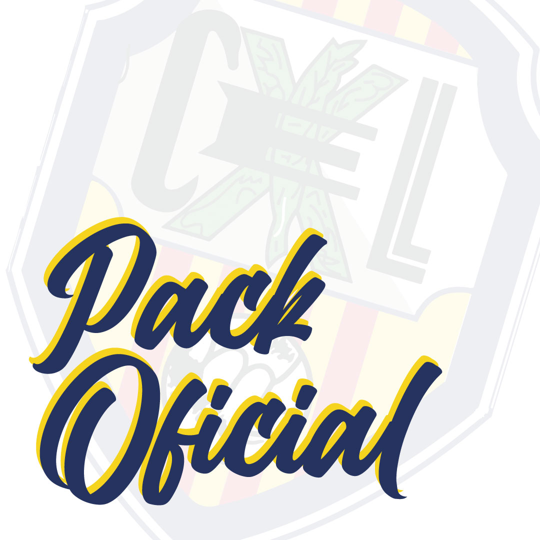 Pack oficial